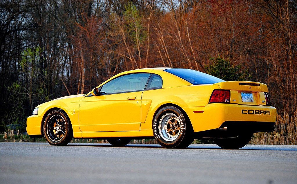 Lets See Some 03 04 Cobra Drag Setups Svtperformance Com