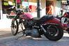 Kick-only AMF Shovel Main Street Cafe,