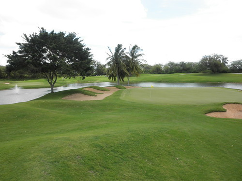 ewa beach Golf Club 159