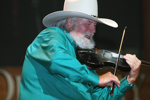 Charlie Daniels - Grand Ol Opry - 7-21-2009a
