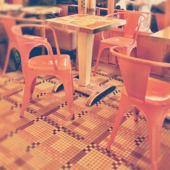 Café des Deux Moulins,