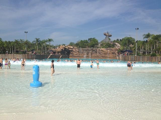 Disney World Vacation 2012