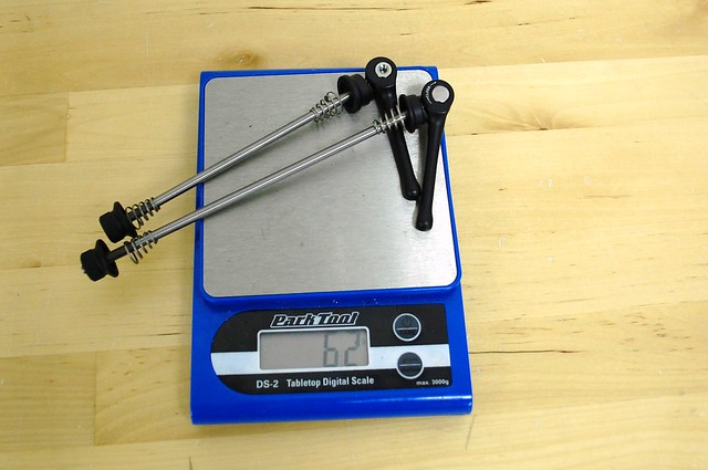 Enve Skewer Actual Weight