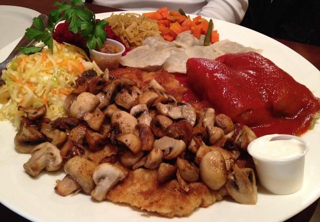 Polish Platter for 2