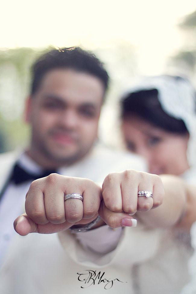 Ring-Fist