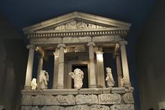 British Museum 2012