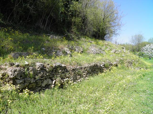 Ancient Edessa