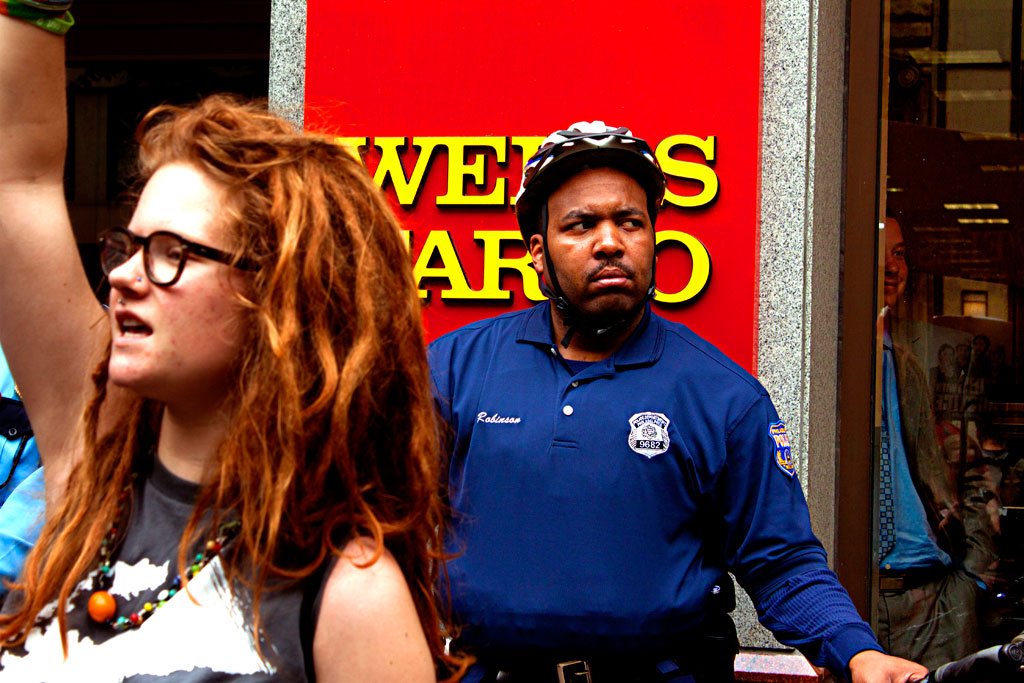 May-Day-protest-against-Wells-Fargo--Center-City