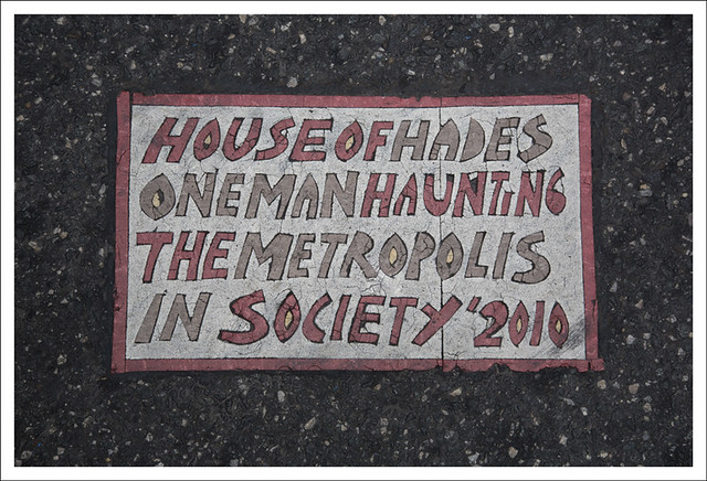 House Of Hades 16th And JFK