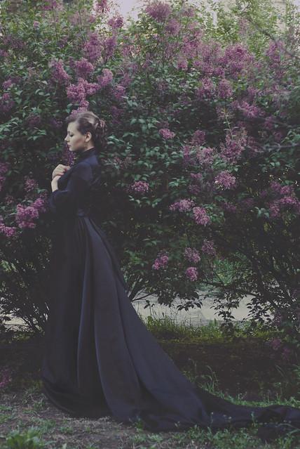 In the Garden of Twilight Dreams