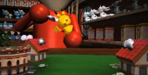 Pokemon Rumble Blast - 2