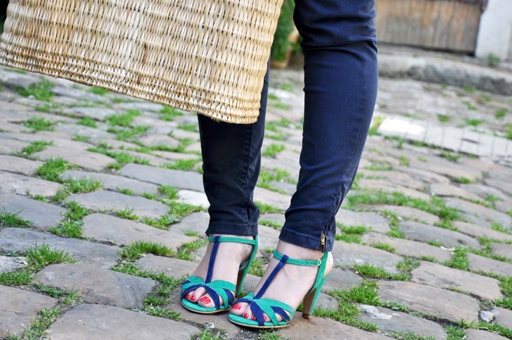 Blog mode, vetements fashion, fashion blog -L'île éperdue - 0