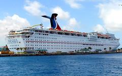 Nassau - Carnival Imagination