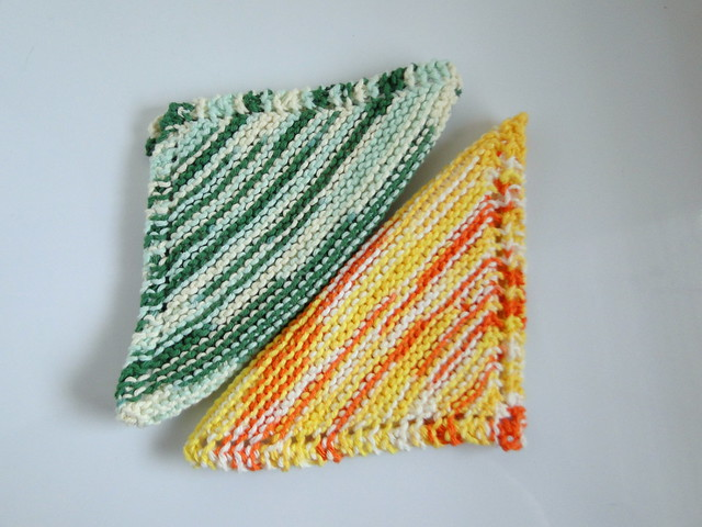 more knit cloths