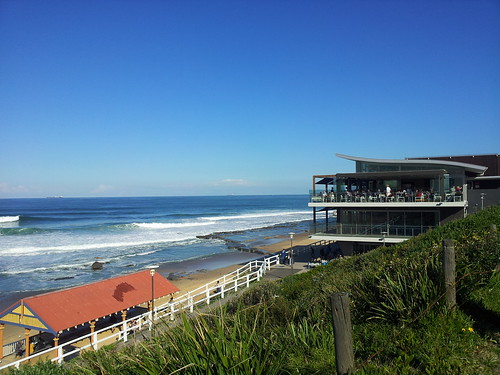 Merewether Surf House Bar and Grill