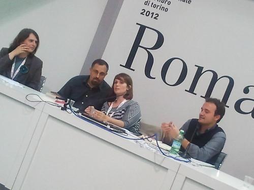 SalTo12 11MAY (04) danlungu con Paolo di Paolo e fabiogeda sala Romania salto12