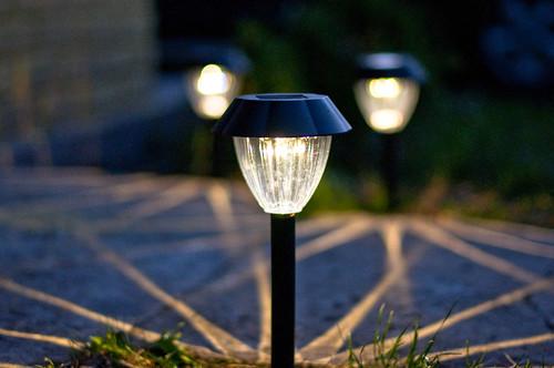 Lamps by Valentyn Chub