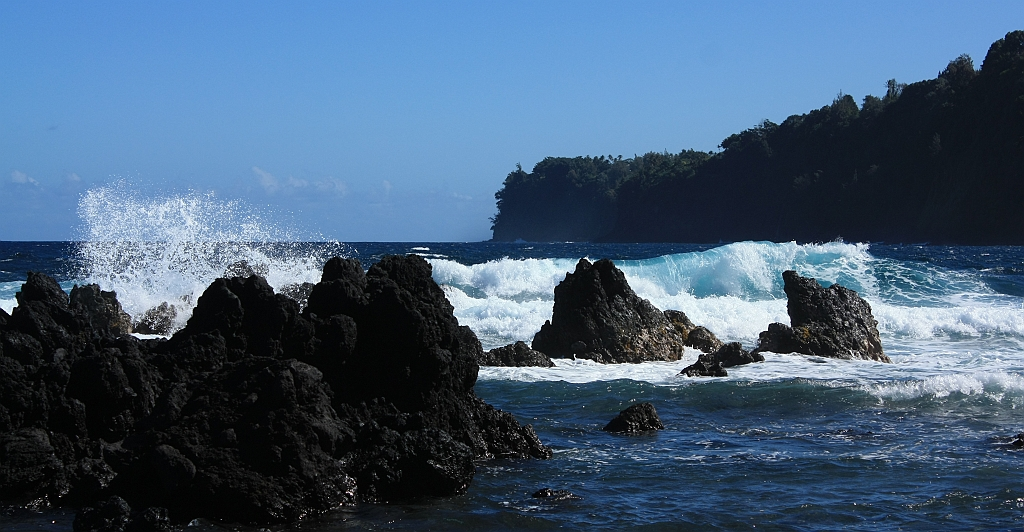 Laupahoehoe Bed And Breakfast