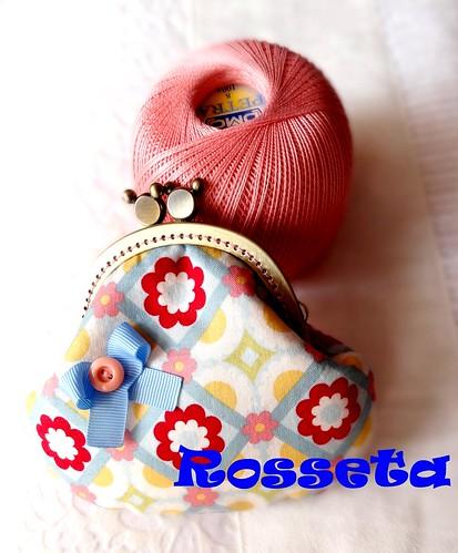 Monedero by Un rincon para Rosseta