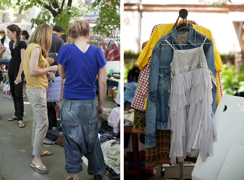 park tabor, garažna razprodaja, yard sale, ljubljana, market
