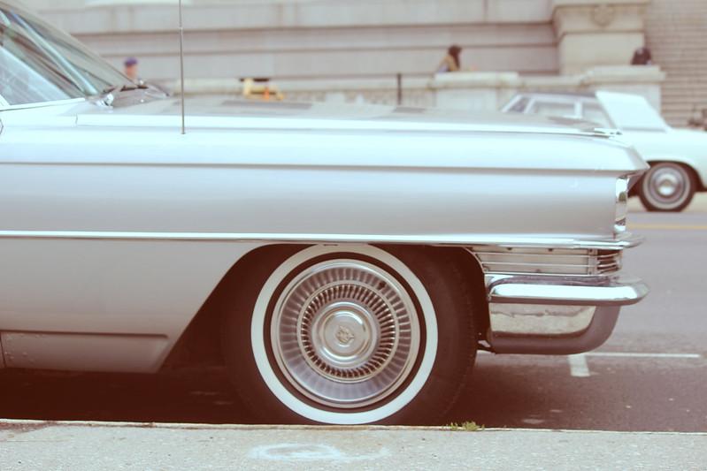 Albany_Movie Cadillac