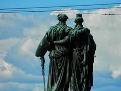 Libertà, concordia, amor, all'Elvezia serba ognor