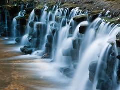[フリー画像素材] 自然風景, 河川・湖, 滝 ID:201205172000