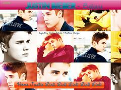 Premade - Justin Bieber Believe!