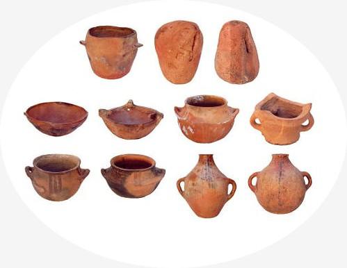 La poterie de Beni Guemil