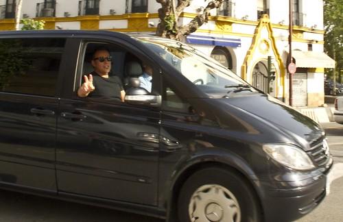 Sevilla Springsteen  39