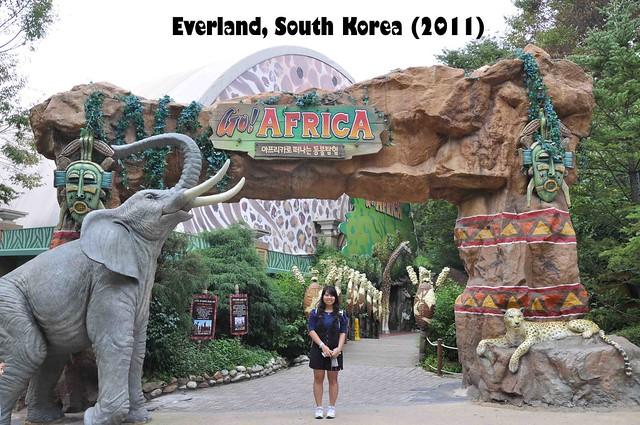 Everland - ZooTopia 02