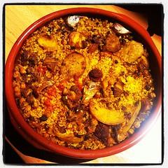 paella, biryani, food, dish, kabsa, cuisine,