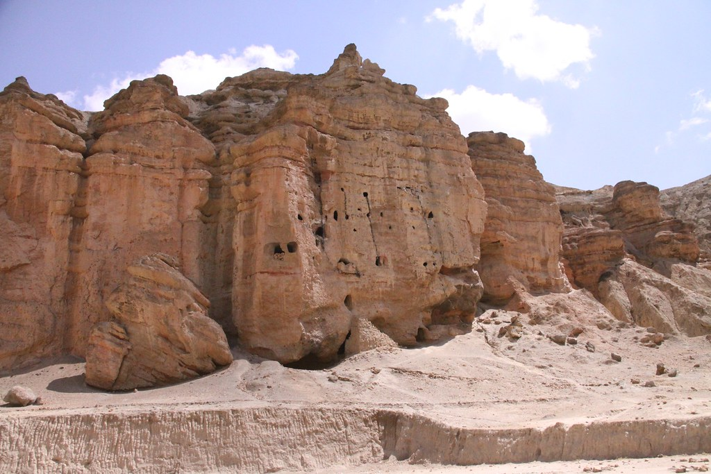 chhosar caves