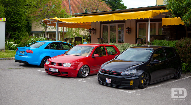 Worthersee 2012 Low Familia