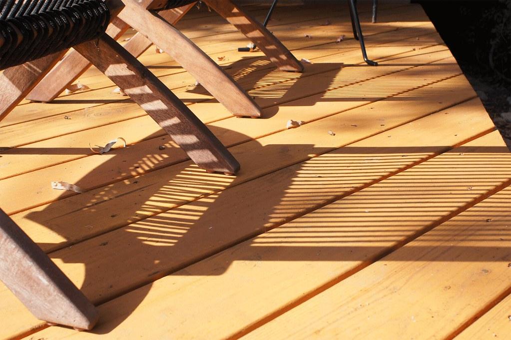 Deck Lines