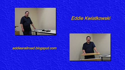 Let Eddie host your next public speaking event! by Eddie from Chicago
