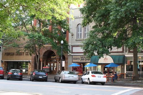 Macon, GA 2012