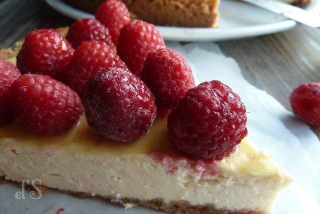 New York City Cheesecake