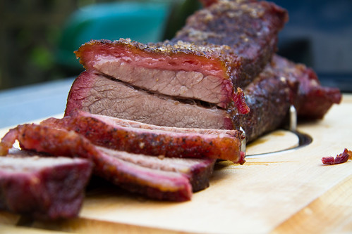 how to cook a tender brisket on the grill