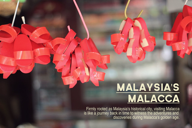 MALAYSIA's MALACCA