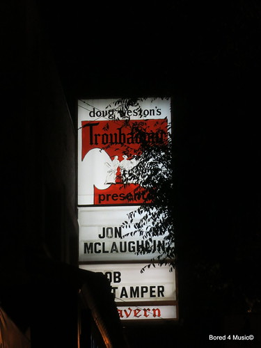 Jon McLaughlin @ The Troubadour [05/24/12]