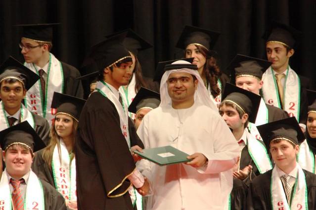Vishal's DP2 Graduation