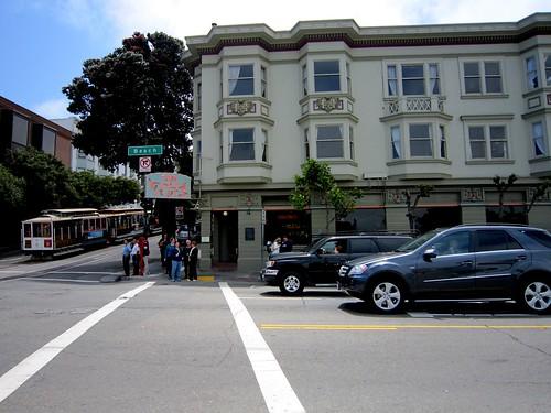 The Buena Vista Building