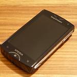 SIMフリー版Xperia mini ST15i を香港から輸入しました