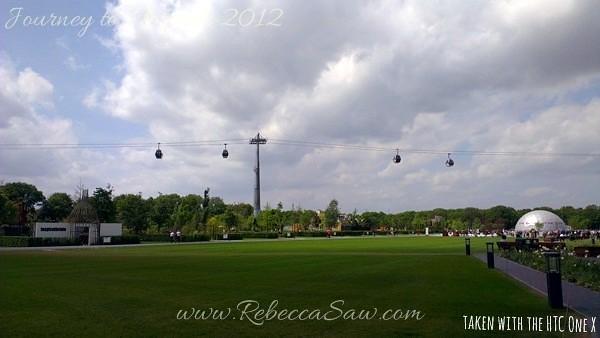 Europe - Venlo, Floriade 2012 (47)