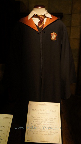 HARRY POTTER THE EXHIBITION - ArtScience Museum, Singapore (44)