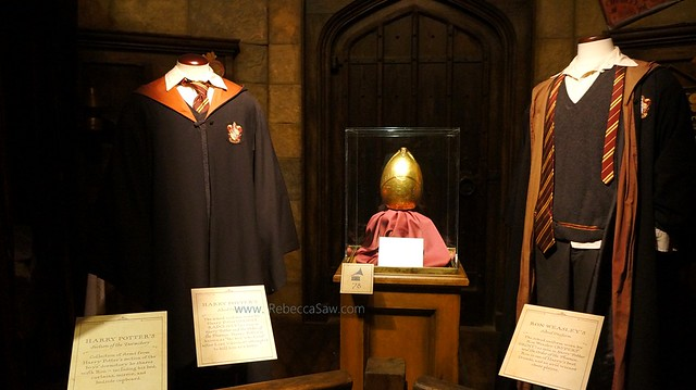 HARRY POTTER THE EXHIBITION - ArtScience Museum, Singapore (43)