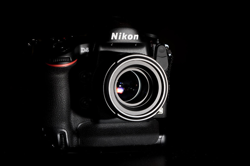 Nikon D4 ISO performance at Miss Universe NZ backstage | Wellington