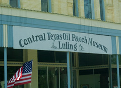 Luling Museum