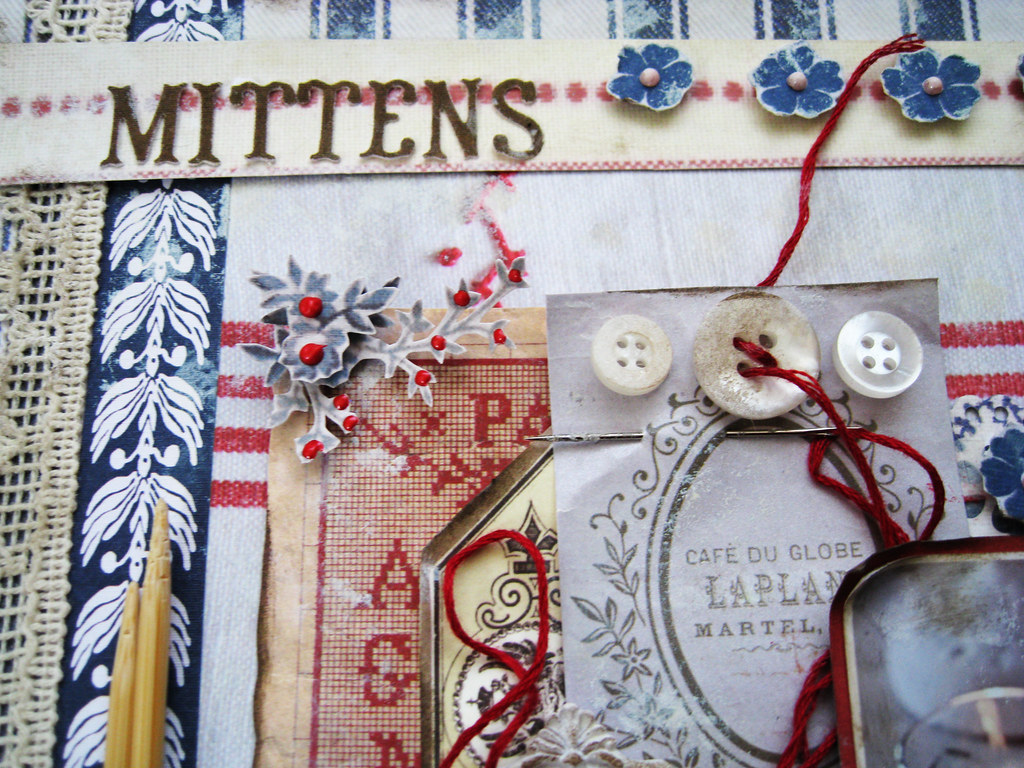 22_Mittens For My Girl - 6